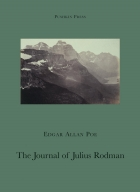 Book The Journal of Julius Rodman free