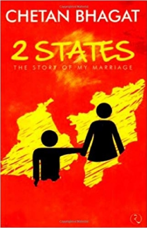 Download 2 States the Story of My Marriage free book as pdf format