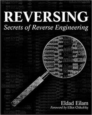 Download Reversing: Secrets of Reverse Engineering free book as pdf format