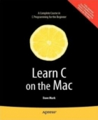 Book Learn C on the Mac free