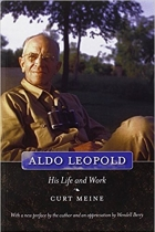 Book Aldo Leopold: His Life and Work free