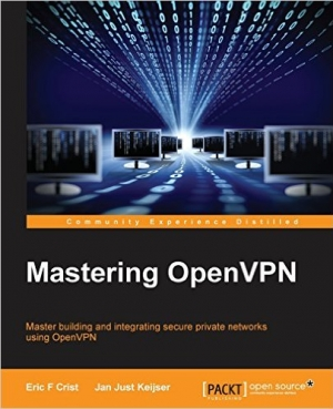 Download Mastering OpenVPN free book as pdf format