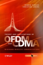 Book Theory and Applications of OFDM and CDMA free