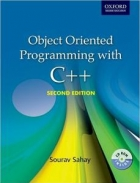 Book Object Oriented Programming with C++, 2nd Edition free