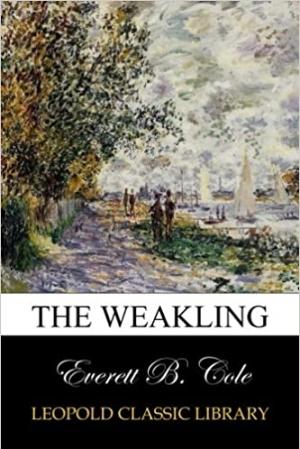 Download The Weakling free book as epub format