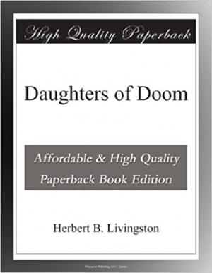 Download Daughters of Doom free book as epub format