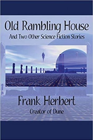 Download Old Rambling House free book as epub format