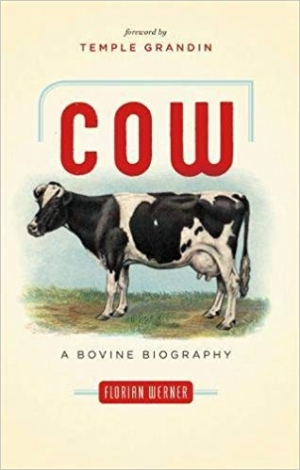 Download Cow: A Bovine Biography free book as epub format