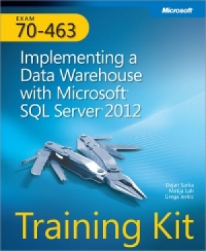 Download Implementing a Data Warehouse with Microsoft SQL Server 2012 free book as pdf format