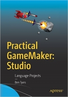 Book Practical GameMaker: Studio free