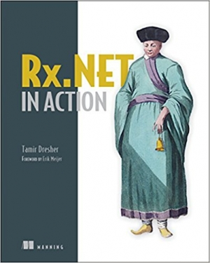 Download Rx.NET in Action free book as pdf format