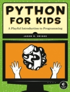 Book Python for Kids free