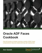 Book Oracle ADF Faces Cookbook free