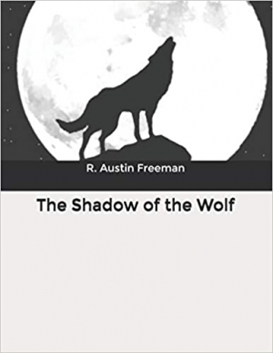 Download The Shadow of the Wolf free book as epub format