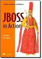 Book JBoss in Action free