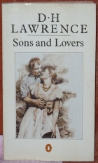 Book Sons and Lovers  free