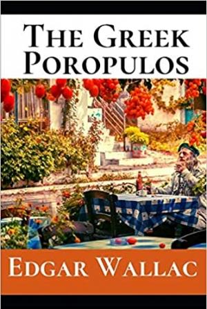 Download The Greek Poropulos free book as epub format
