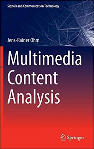 Download Multimedia Content Analysis (Signals and Communication Technology) free book as pdf format