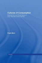 Book Cultures of Consumption: Commerce, Masculinities and Social Space (Comedia) free