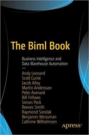 Download The Biml Book free book as pdf format