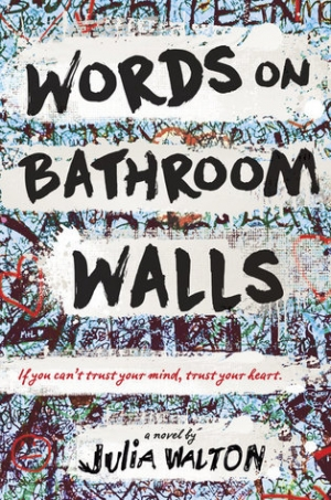 Download Words on Bathroom Walls free book as epub format