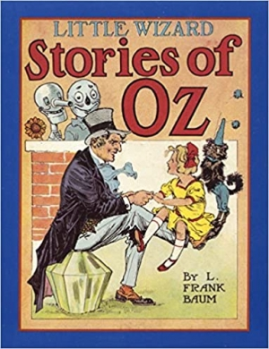 Download Little Wizard Stories of Oz free book as pdf format