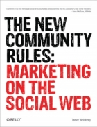 Book The New Community Rules free