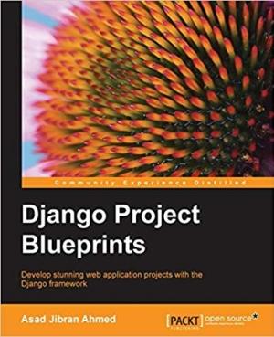 Download Django Project Blueprints free book as pdf format