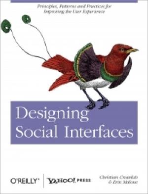 Download Designing Social Interfaces free book as pdf format