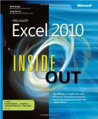 Book Microsoft Excel 2010 Inside Out free