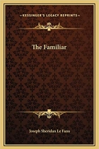 Book The Familiar free