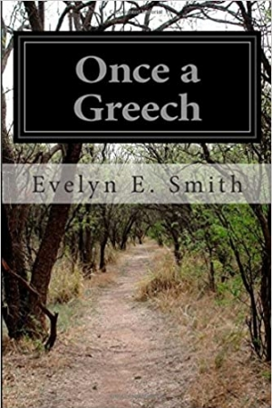 Download Once a Greech free book as epub format