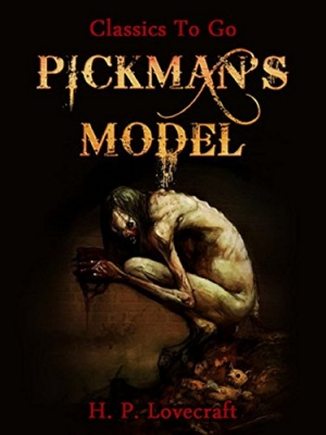 Download Pickman's Model free book as epub format