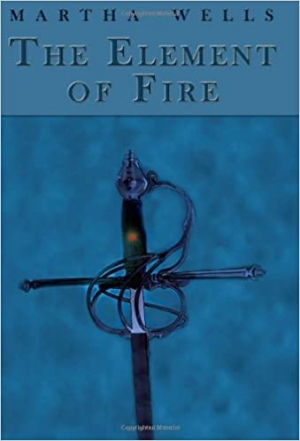 Download The Element of Fire free book as pdf format