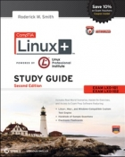 CompTIA Linux+ Study Guide, 2nd Edition