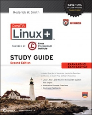 Download CompTIA Linux+ Study Guide, 2nd Edition free book as pdf format