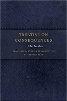 Book Treatise on Consequences (Medieval Philosophy: Texts and Studies) free
