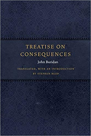Download Treatise on Consequences (Medieval Philosophy: Texts and Studies) free book as pdf format