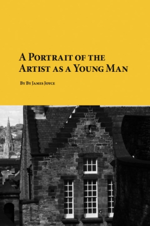 Download A Portrait of the Artist as a Young Man free book as pdf format