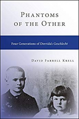 Download Phantoms of the Other: Four Generations of Derrida's Geschlecht free book as pdf format
