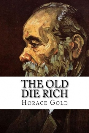 Download The Old Die Rich free book as epub format