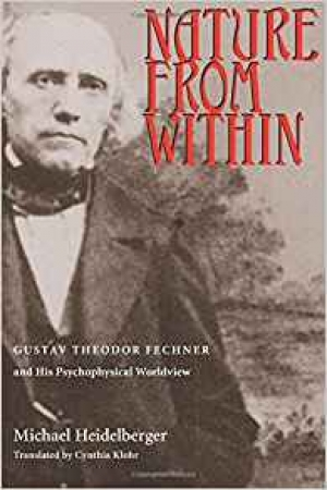 Download Nature From Within: Gustav Theodor Fechner And His Psychophysical Worldview free book as pdf format
