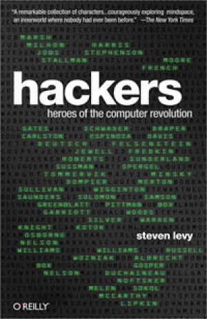 Download Hackers free book as pdf format
