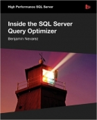 Book Inside the SQL Server Query Optimizer free