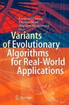 Book Variants of Evolutionary Algorithms for Real-World Applications free