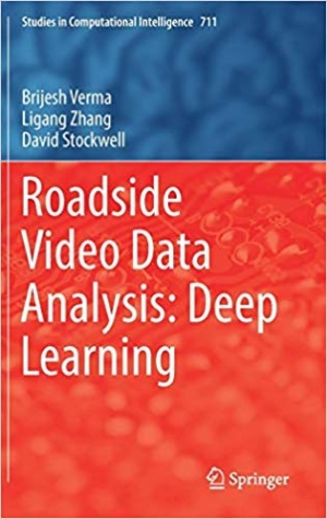 Download Roadside Video Data Analysis: Deep Learning (Studies in Computational Intelligence) free book as epub format