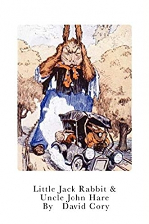 Download Little Jack Rabbit and Uncle John Hare free book as pdf format