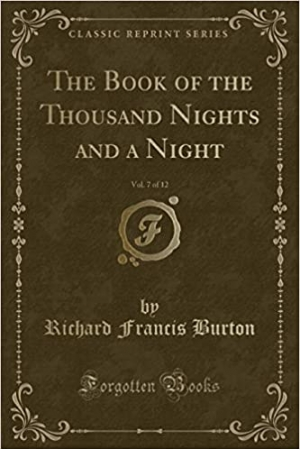 Download The Book of the Thousand Nights and a Night, vol 7 free book as pdf format