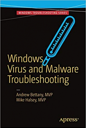 Download Windows Virus and Malware Troubleshooting (Windows Troubleshooting) free book as pdf format