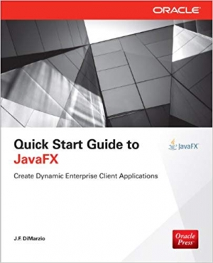 Download Quick Start Guide to JavaFX free book as pdf format